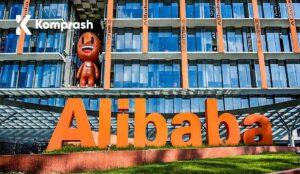 Cómo comprar en Alibaba
