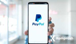 Cómo comprar con PayPal