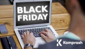 Cómo comprar en Black Friday