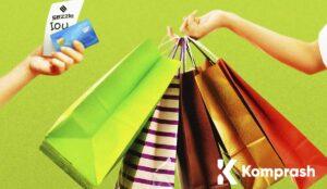 Cómo comprar con tarjeta de crédito en internet