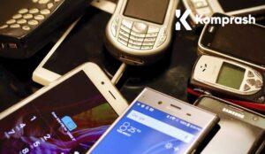 Cómo comprar celulares baratos