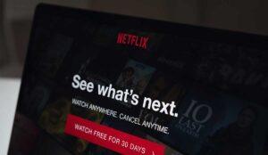 Cómo comprar una cuenta de Netflix