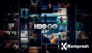 Cómo comprar una cuenta de HBO GO