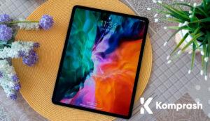 Cómo comprar un iPad