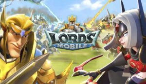 Cómo comprar cuentas de Lords Mobile