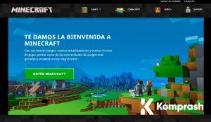Cómo comprar una cuenta de Minecraft Premium
