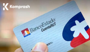 Cómo comprar una cuenta RUT de Visa