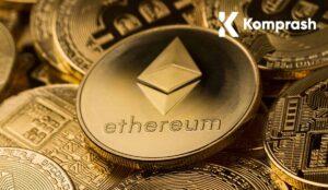 Cómo comprar Ethereum