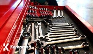 Cómo comprar herramienta automotriz