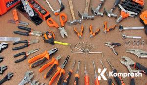 Cómo comprar herramientas aeronáuticas