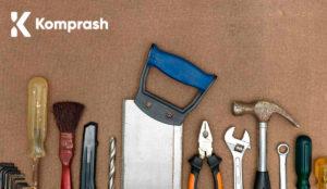 Cómo comprar herramientas baratas