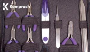 Cómo comprar herramientas para bisutería