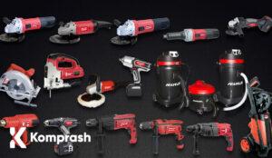 Cómo comprar herramientas eléctricas