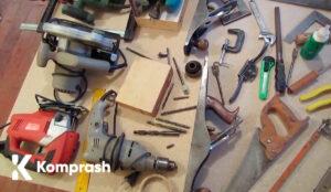 Cómo comprar herramientas eléctricas baratas