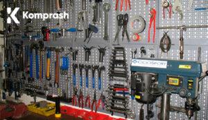Cómo comprar herramientas en el exterior