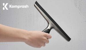 Cómo comprar herramientas para limpiar cristales
