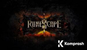 Cómo comprar herramientas en Runescape
