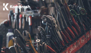Cómo comprar herramientas de segunda mano