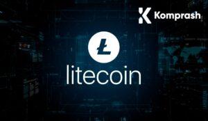 Cómo comprar Litecoin