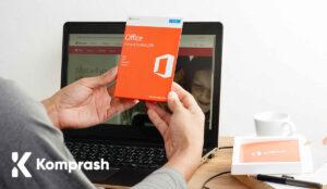 Cómo comprar Microsoft Office