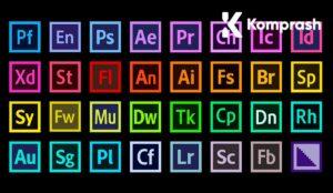 Cómo comprar programas en Adobe