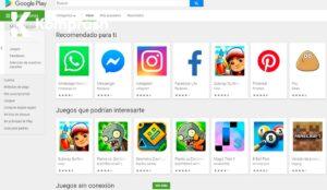 Cómo comprar software para Android