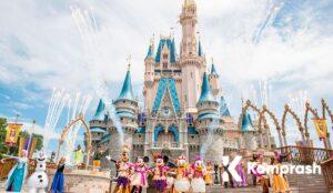 Cómo comprar un viaje a Disney