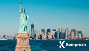 Cómo comprar un viaje a Estados Unidos