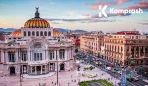 Cómo comprar un viaje a México