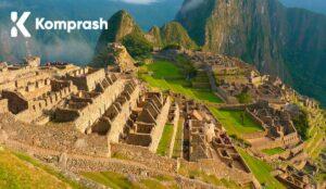 Cómo comprar un viaje a Perú