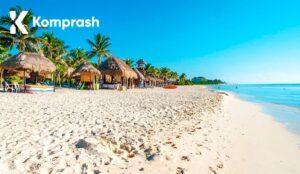 Cómo comprar un viaje a la playa
