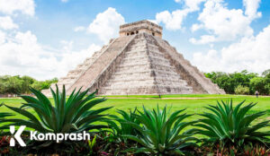 Cómo comprar un viaje a la Riviera Maya