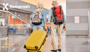 Cómo comprar viajes del IMSERSO